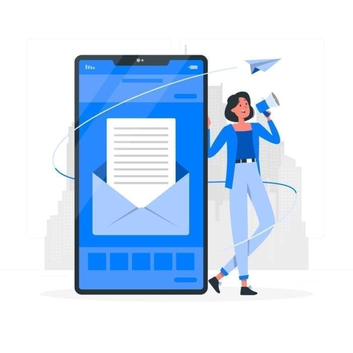 Συμβουλές για τη σωστή χρήση του e-mail